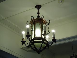 素敵ランプ