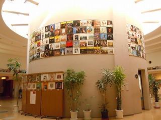 レコードの館ですな