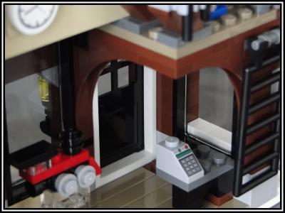 LEGOクリスマス008
