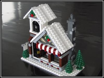 LEGOクリスマス005