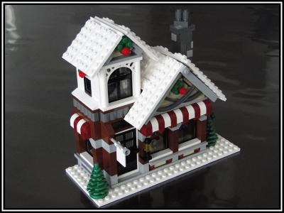 LEGOクリスマス004