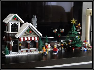LEGOクリスマス013