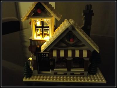 LEGOクリスマス012