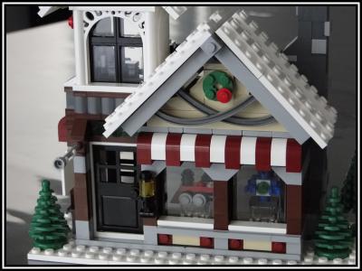 LEGOクリスマス011