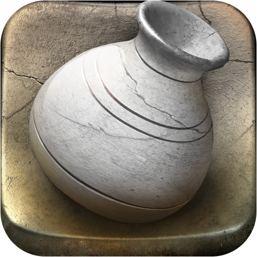 Lets Create! Pottery HD Lite