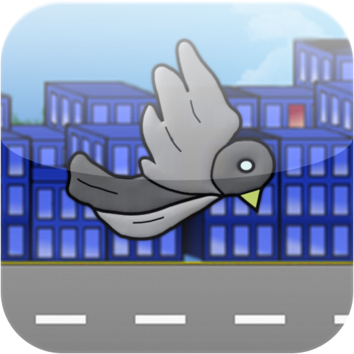 Pigeon Revenge Free
