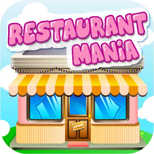 レストランマニア for iPhone