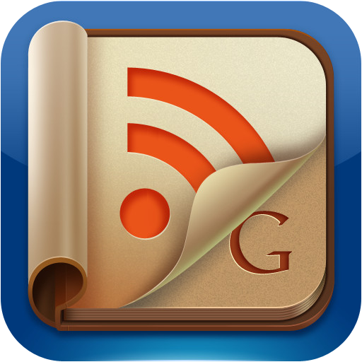 iReadG Free - Offline rss news reader for Google Reader™