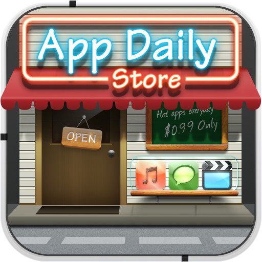 App Daily Store