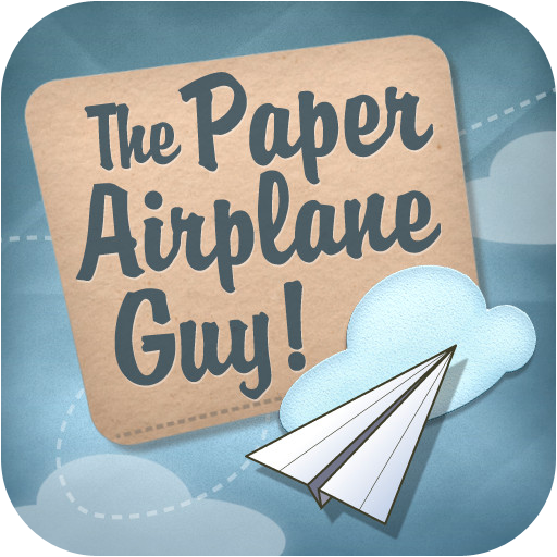 The Paper Airplane Guys Starter Kit