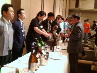 日本酒学校2