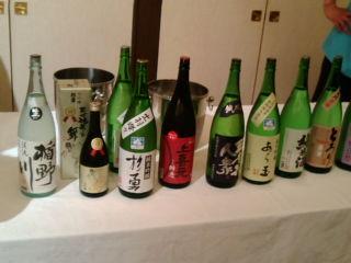日本酒学校3