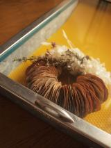 駄菓子屋さんのガラスケース