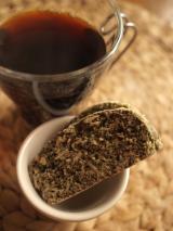 パラダイスと桜煎茶