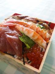久しぶりにお寿司!!
