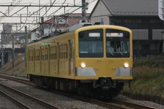 285F 東村山~所沢