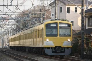 303F新所沢~南入曽