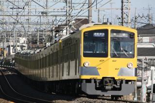 287F+309F 西所沢