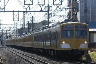 271F+303F 所沢~西所沢