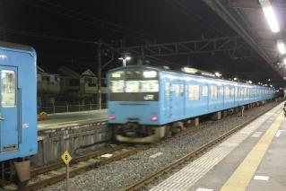 K4 誉田出発