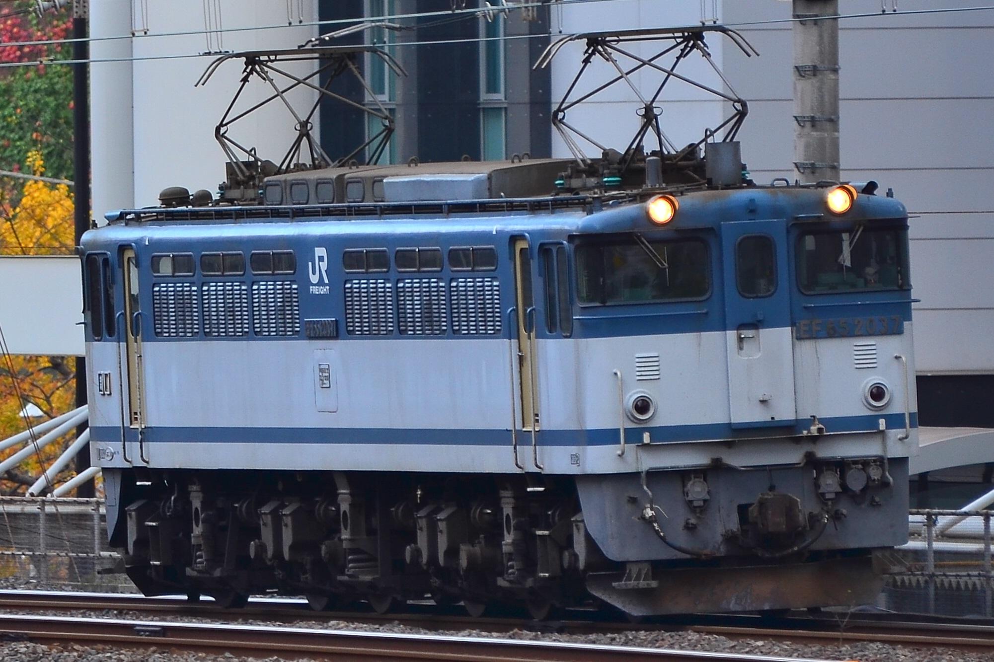 EF65-2037 5