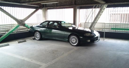 Aston Martin 3.0GT