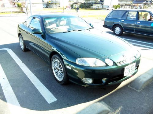 トヨタ ソアラ 3.0GT 1999
