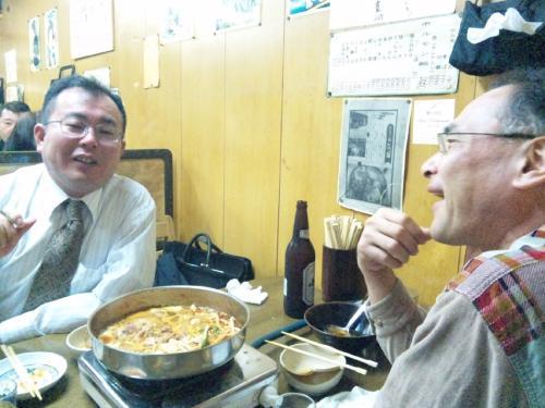 大王とR氏