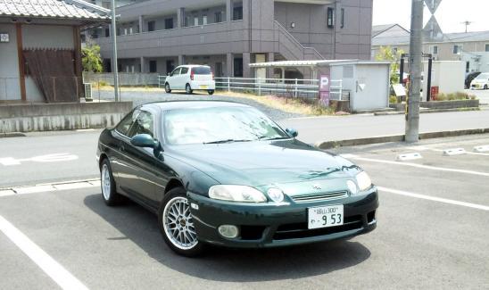 ソアラ 3.0 GT