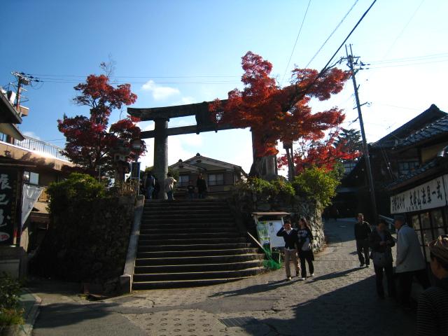 金峯山寺5