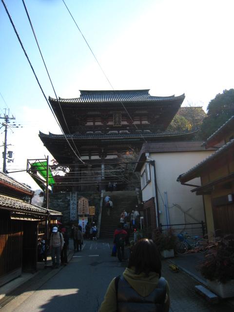 金峯山寺6