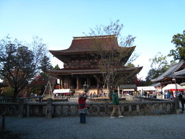 金峯山寺7