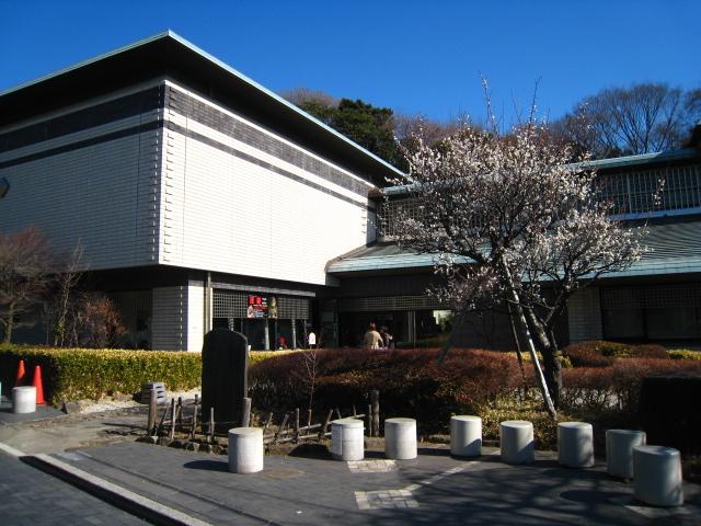 金沢文庫1