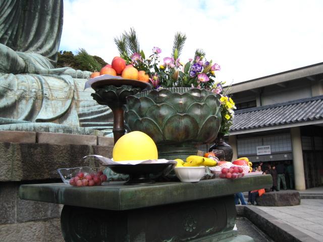 鎌倉大仏4