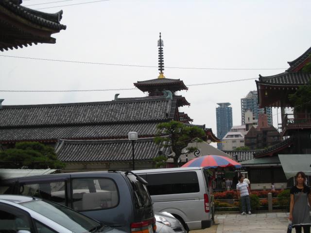 四天王寺6
