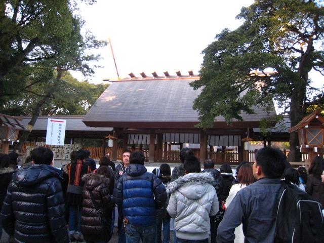 熱田神宮5