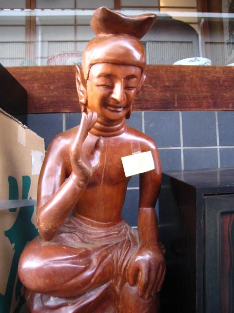 千本釈迦堂7