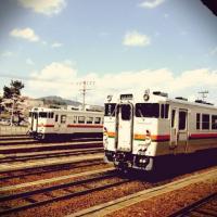 岐阜の電車