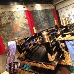 祇園祭-橋弁慶山