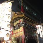 祇園祭-函谷鉾