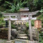 由岐神社の火の神様
