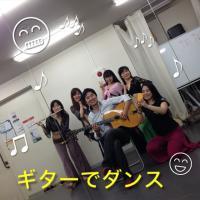 じゅんじゅんギターの生演奏レッスン