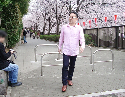 メタボおやぢのダイエット日記:2011年4月65kg