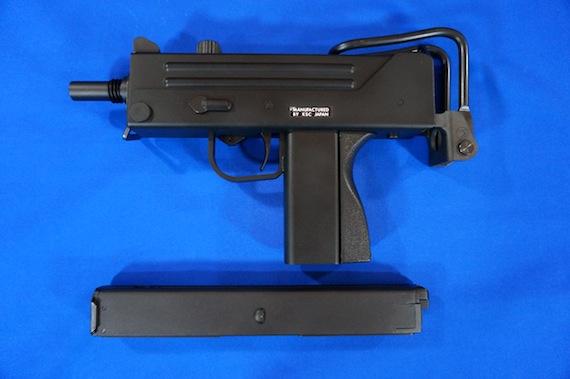 KSC M11A1-2