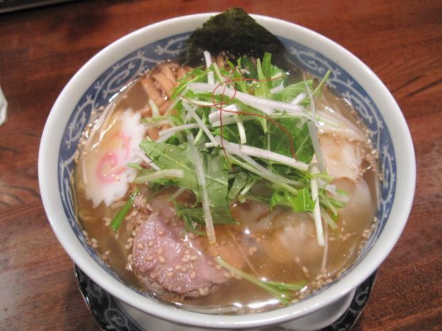 蟹らぁ~麺