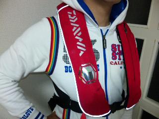 daiwa life J 1