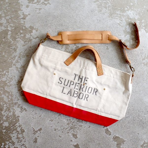 the superior labor bag