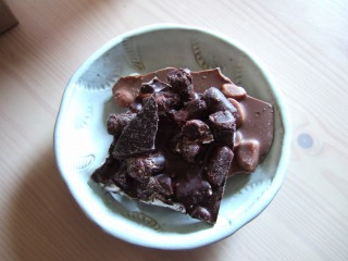 チョコレート 017