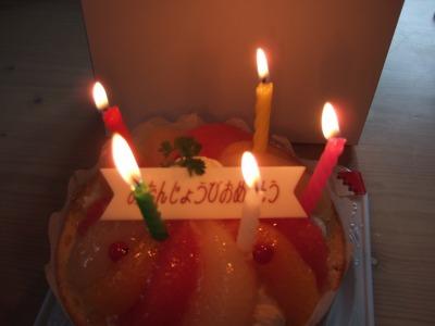 ケーキ 019