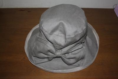 お帽子 001